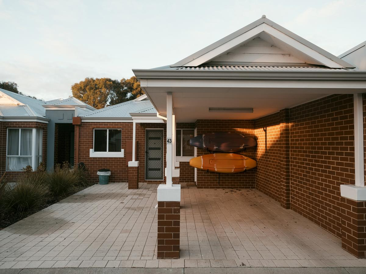 FortyThree - Oceanside Retreat Busselton - Accommodation Find