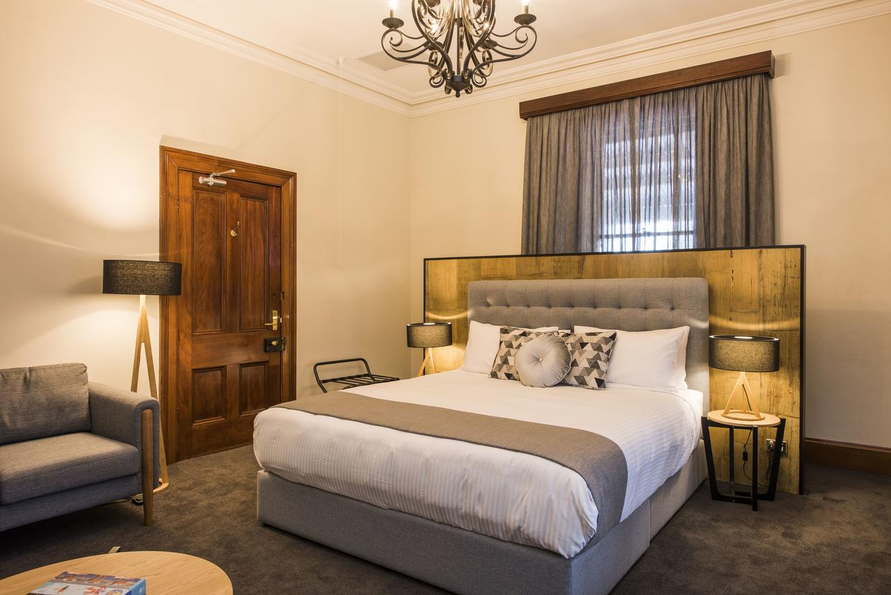 The Parkview Hotel Mudgee - Accommodation Find
