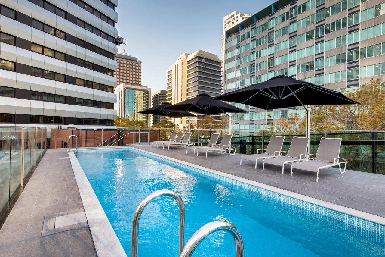 Vibe Hotel North Sydney - Accommodation Find