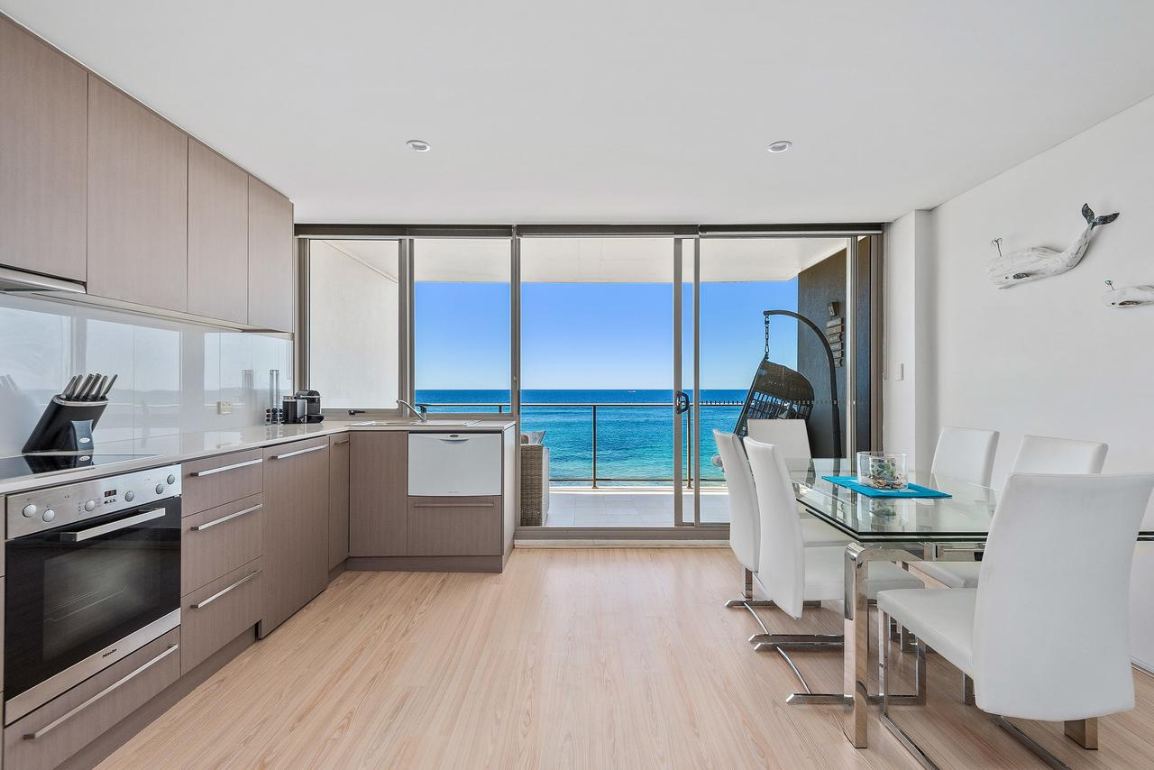 Seabreeze  Mona Vale - Accommodation Find