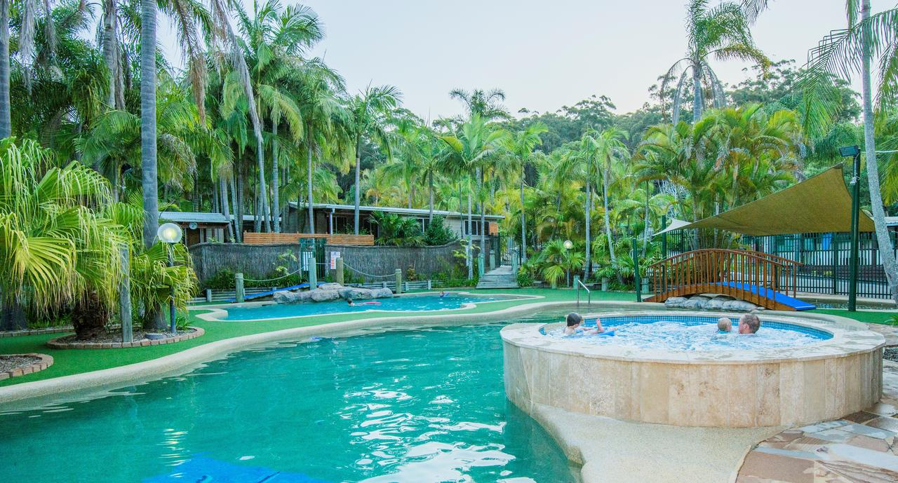 The Palms At Avoca - Accommodation Find
