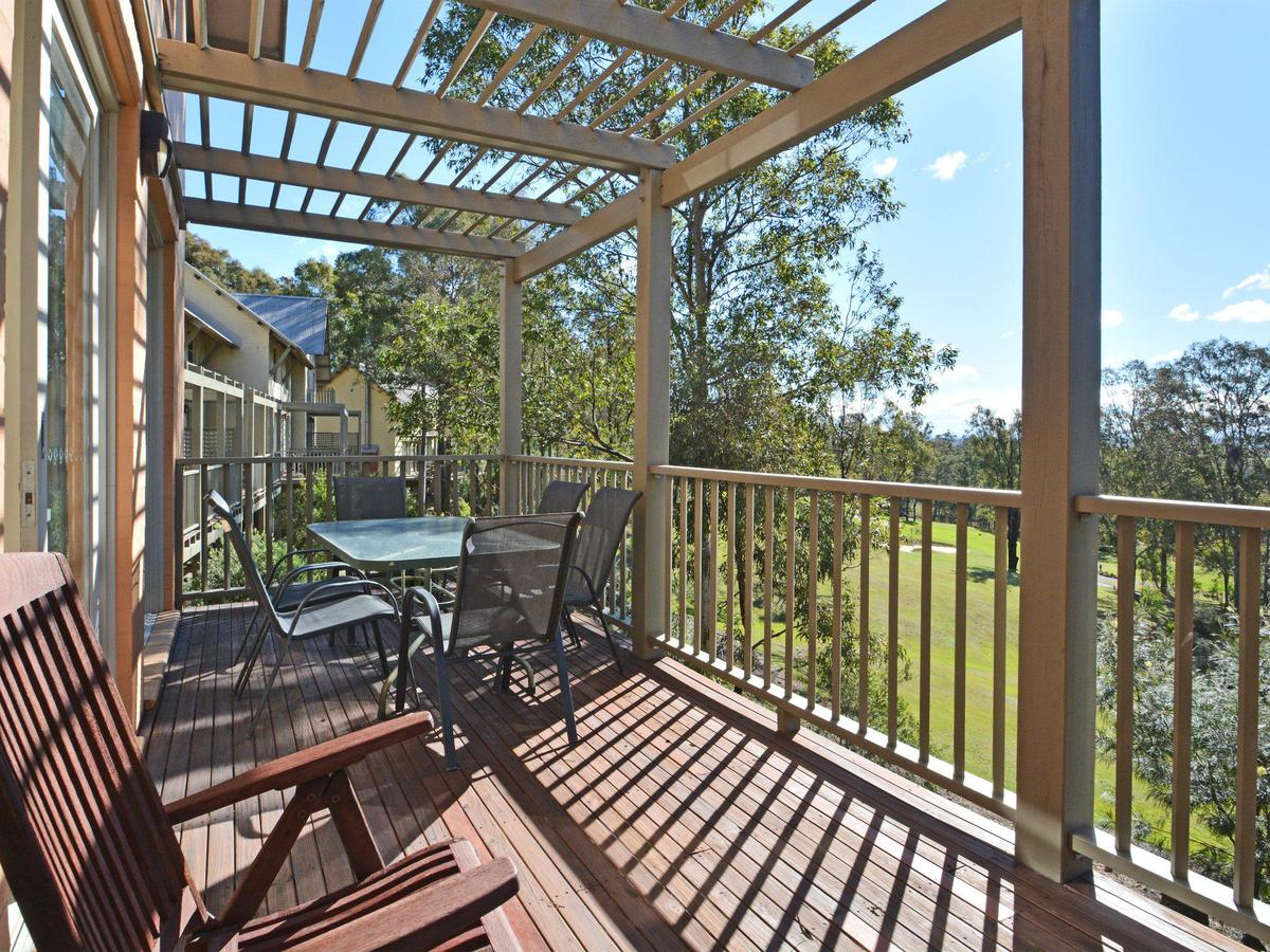 Villa Prosecco located within Cypress Lakes - Accommodation Find