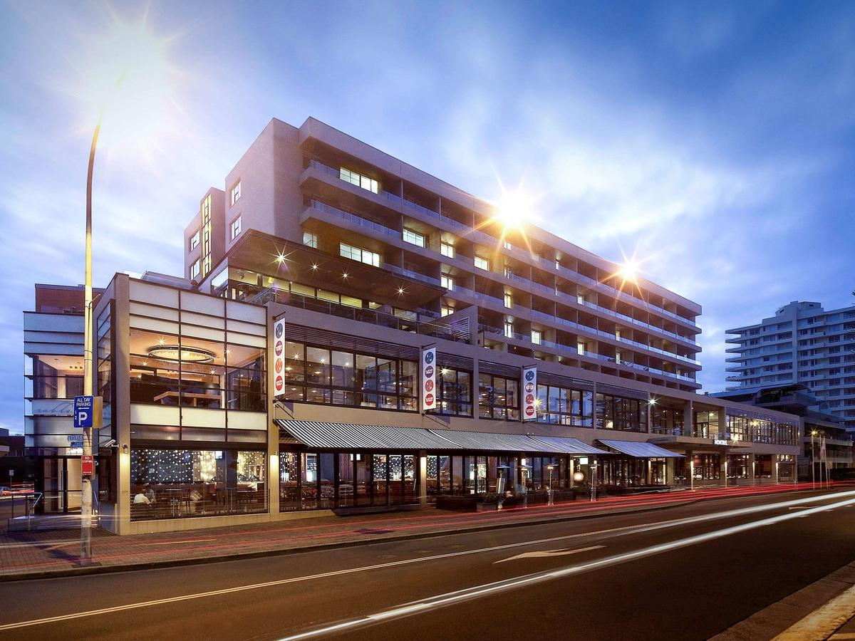 Novotel Sydney Manly Pacific - Accommodation Find