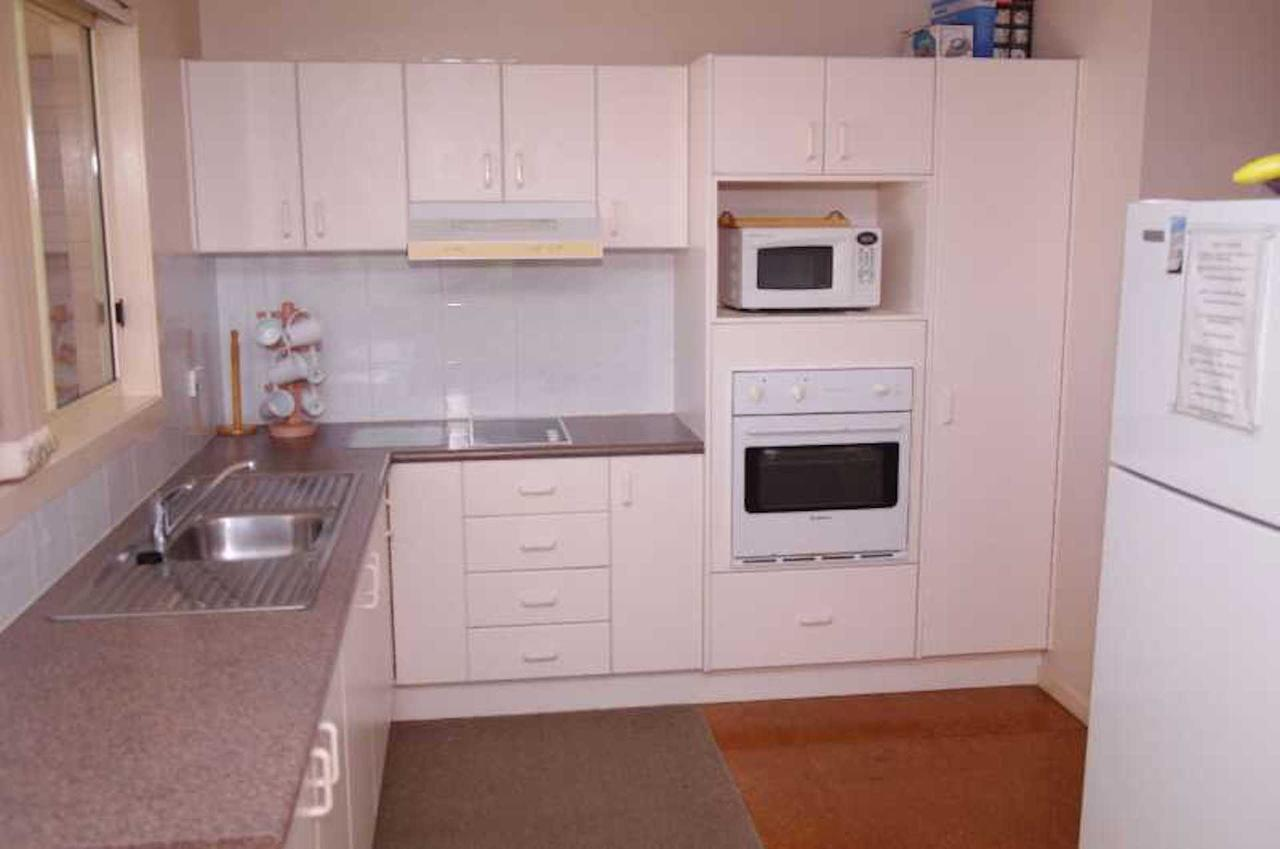 Bellhaven 2 17 Willow Street - Accommodation Find