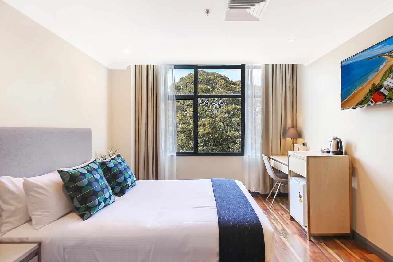 Ryals Hotel - Broadway - Accommodation Find