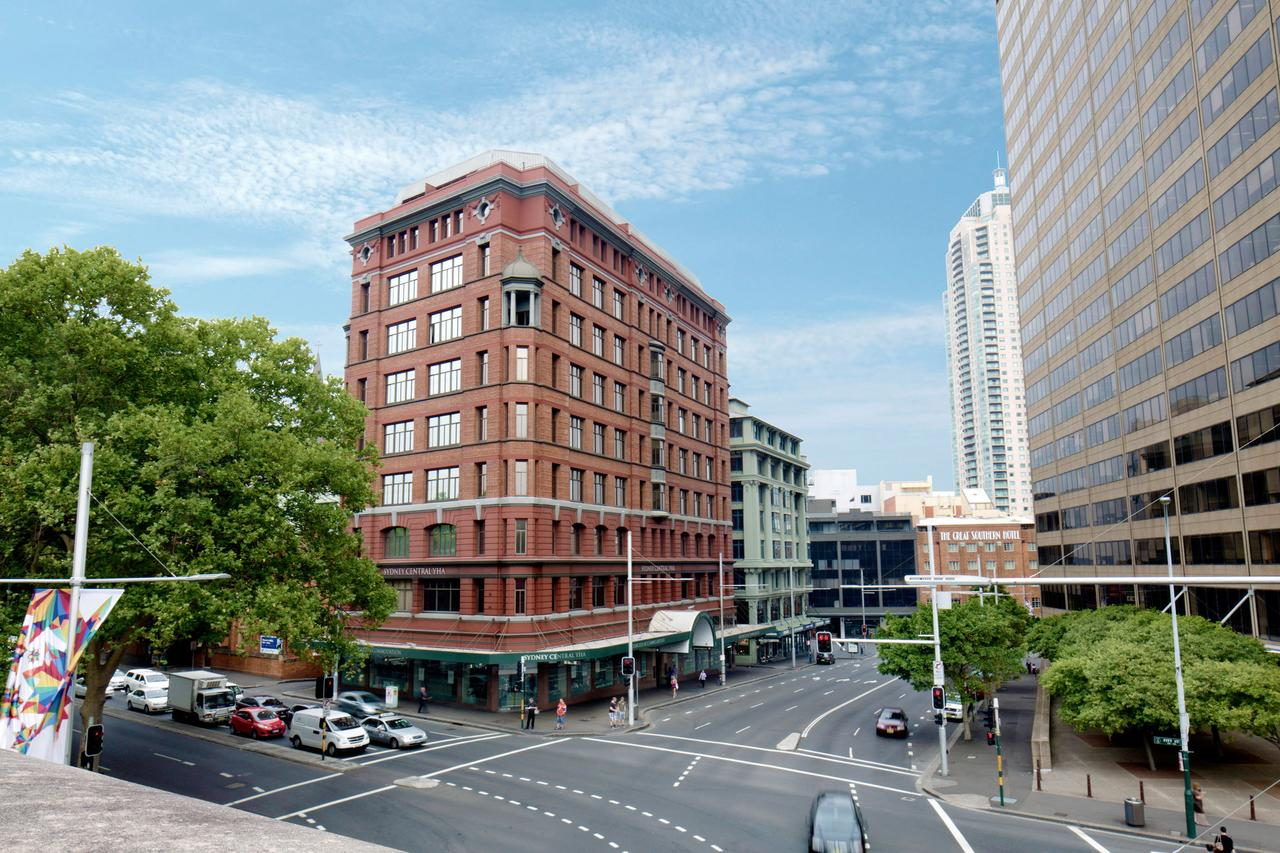 Sydney Central YHA - Accommodation Find