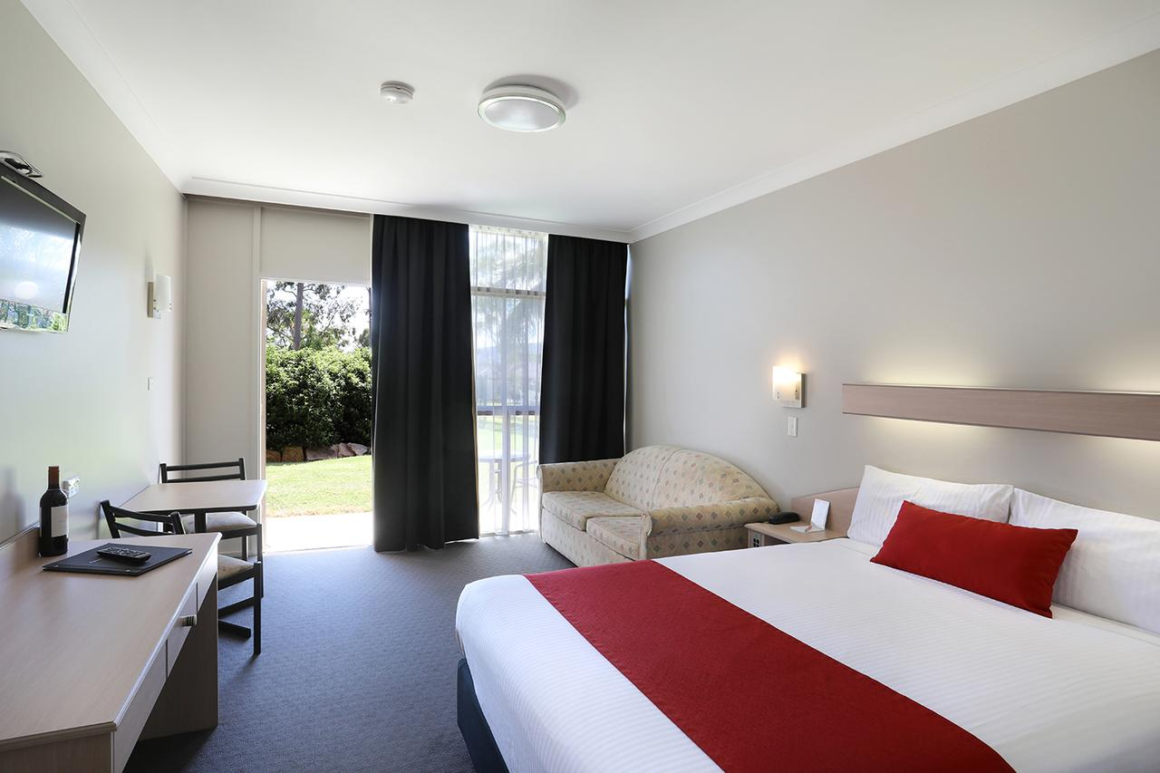 Econo Lodge Tamworth - Accommodation Find