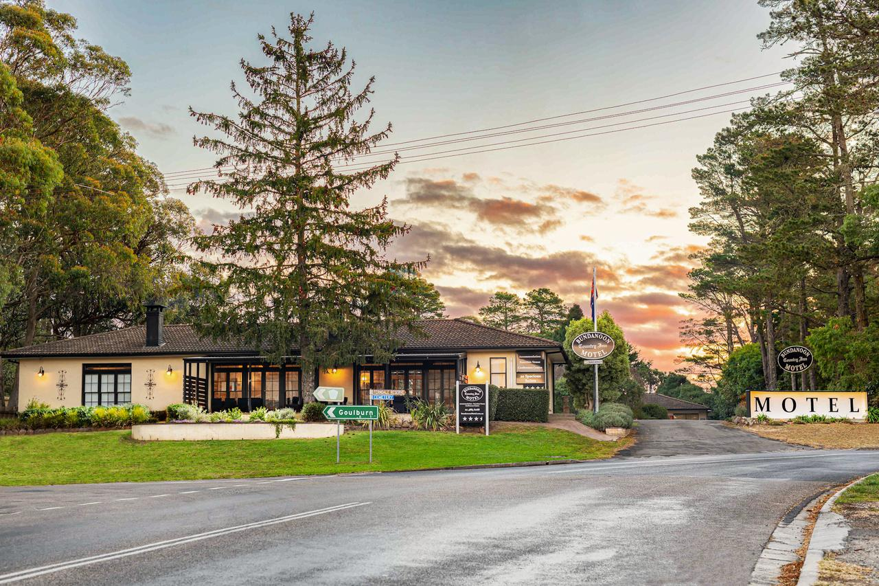 Bundanoon Country Inn Motel - Accommodation Find