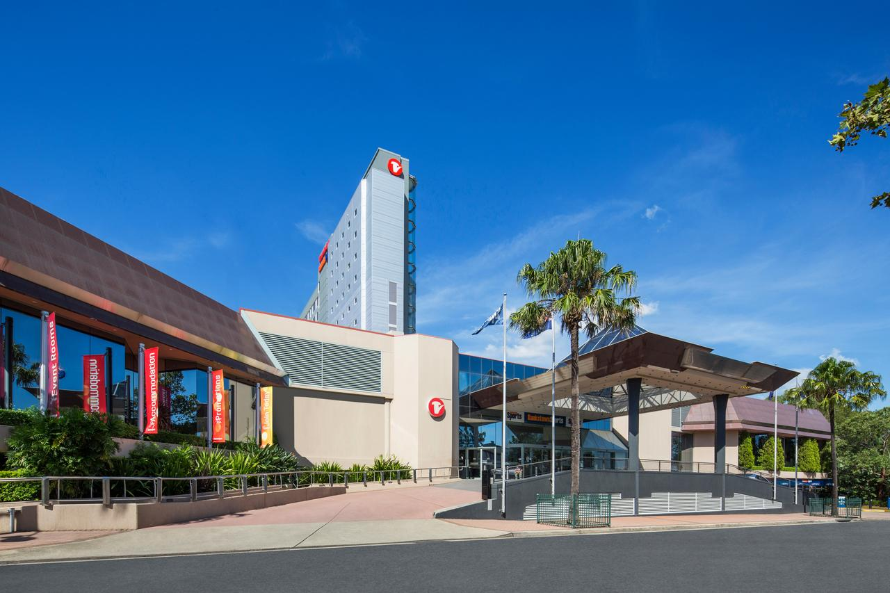Travelodge Hotel Bankstown Sydney - Accommodation Find