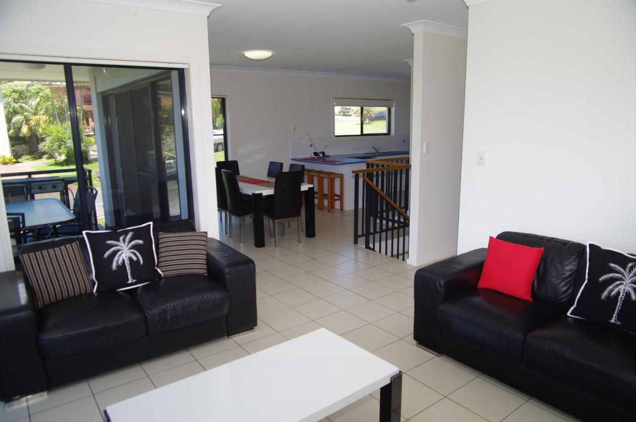 Breakaway 11 Scott Street - Accommodation Find