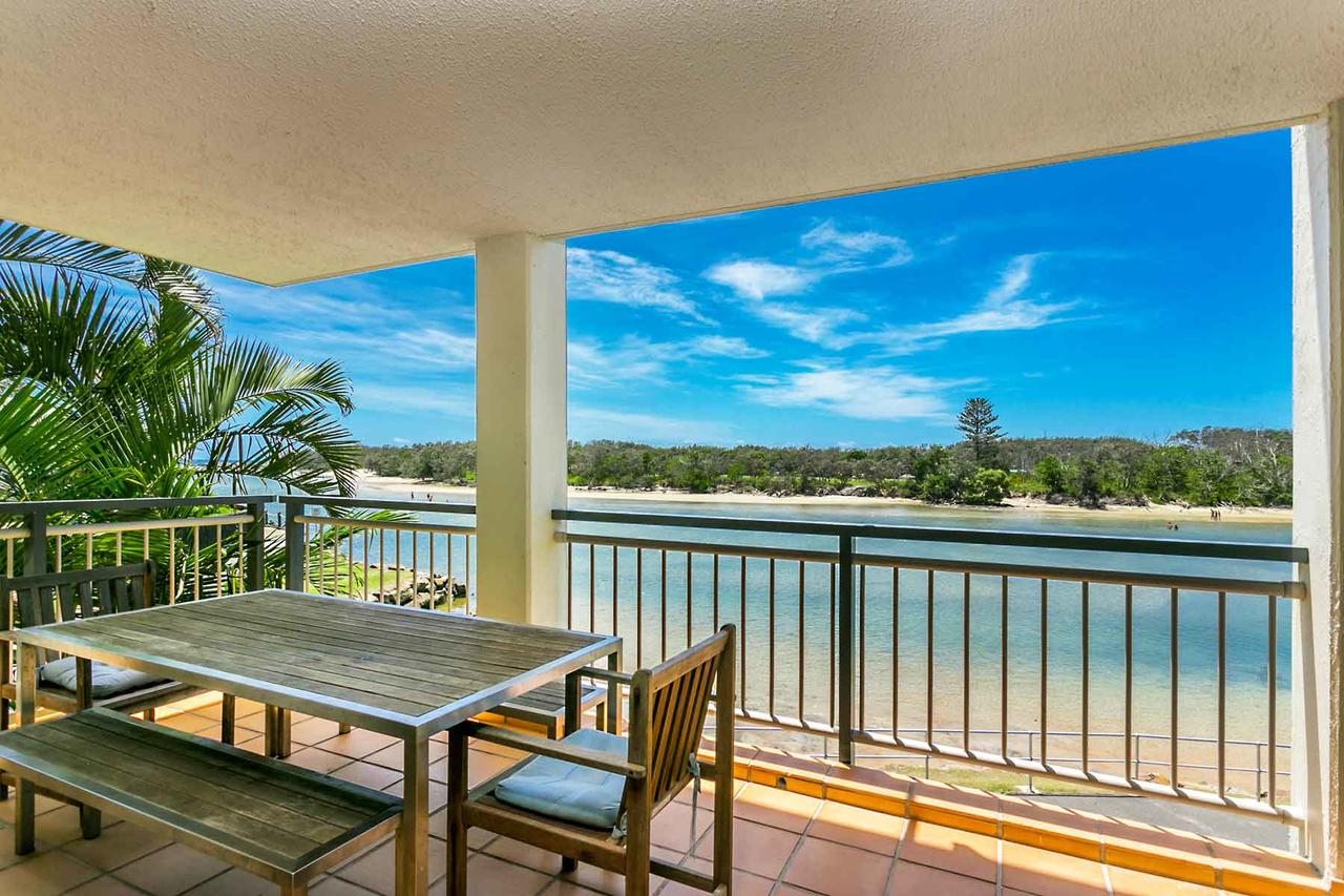 Sunrise Cove Holiday Apartments - Accommodation Find