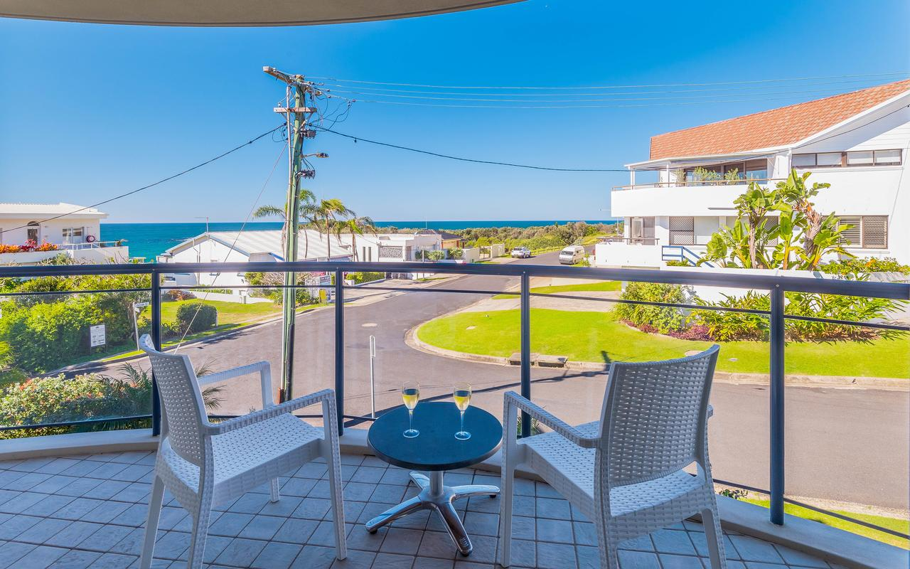 The Cove Yamba - Accommodation Find