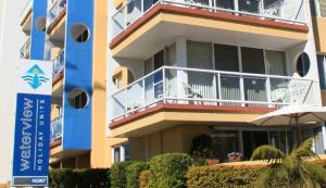 Waterview Apartments - Accommodation Find