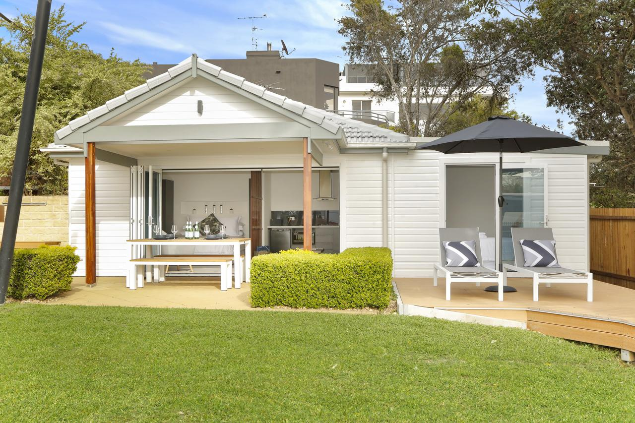 The Beach House North Wollongong - Accommodation Find