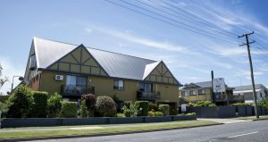 Coastal Bay Motel - Accommodation Find
