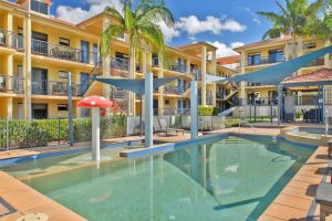 South Pacific Apartments - Accommodation Find