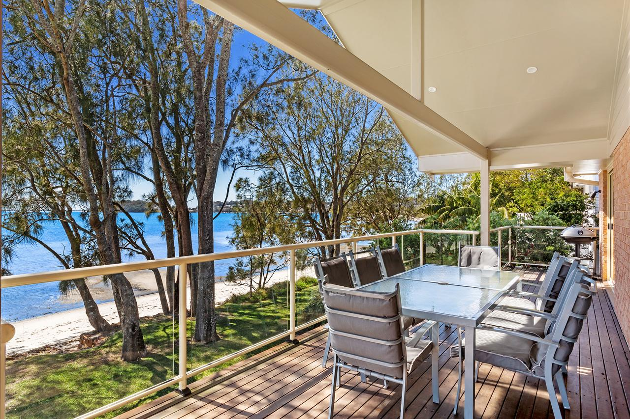 Foreshore Drive 123 Sandranch - Accommodation Find