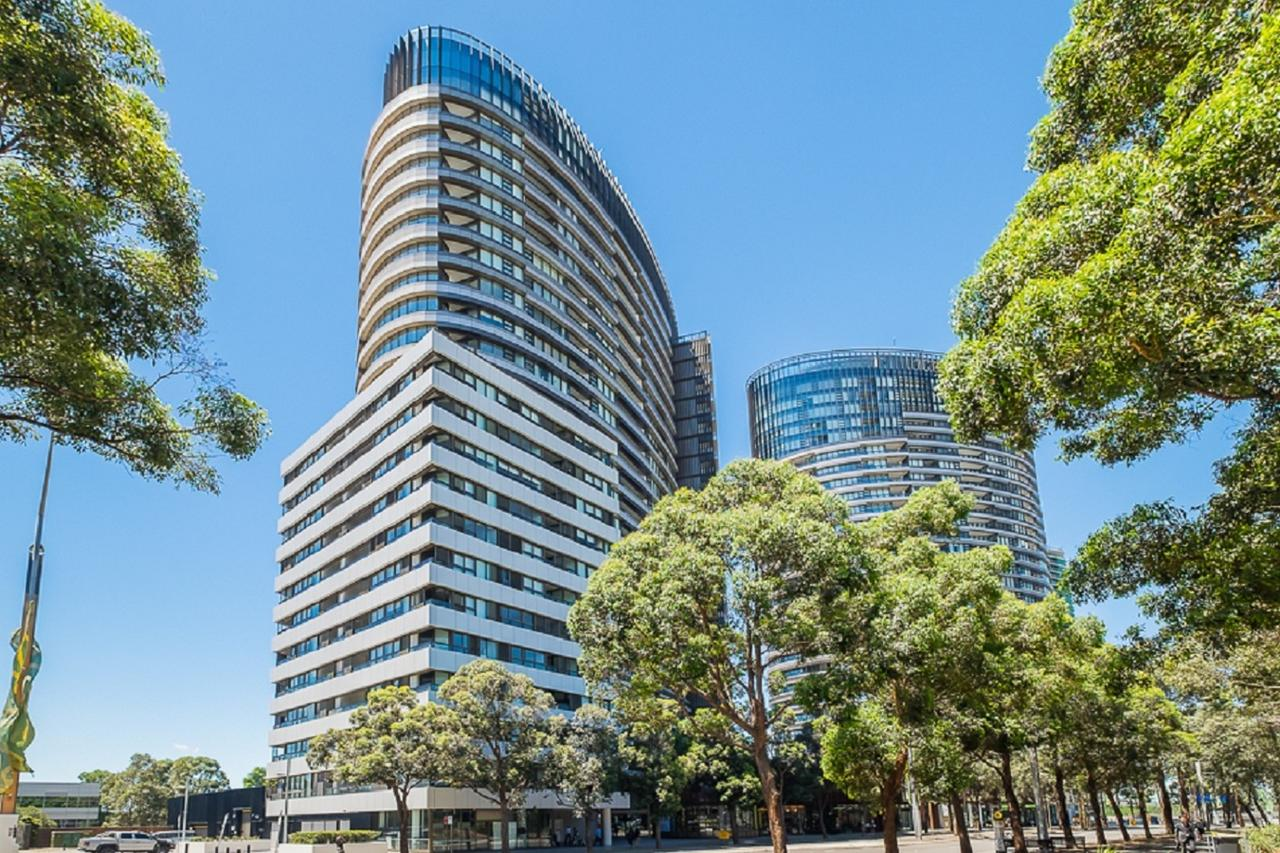 Australian Tower Stay - Accommodation Find