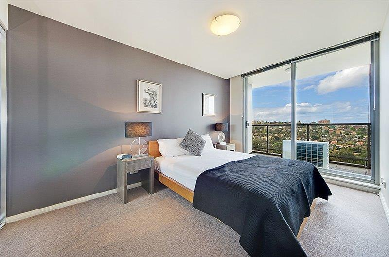Wyndel Apartments North Sydney - Harbour Watch - Accommodation Find