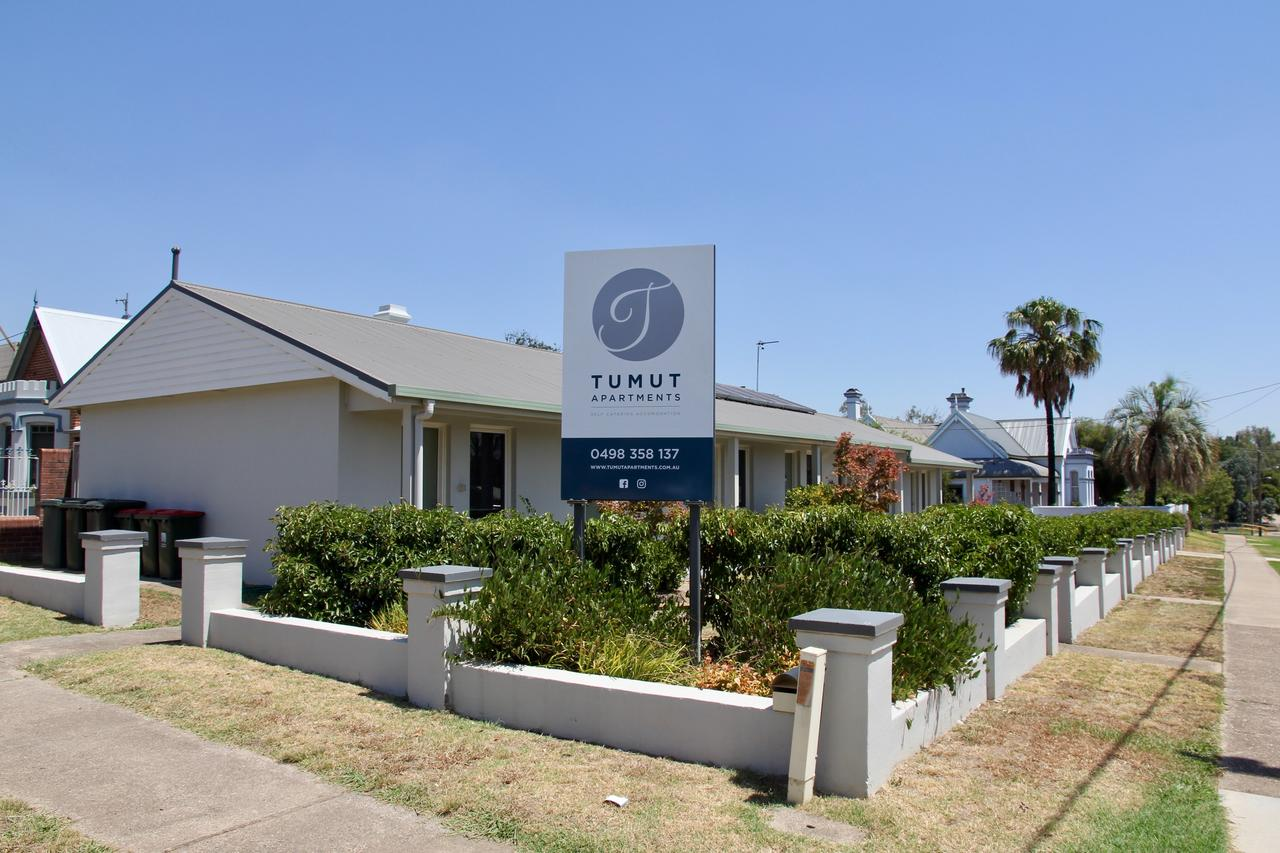 Tumut Apartments - Accommodation Find