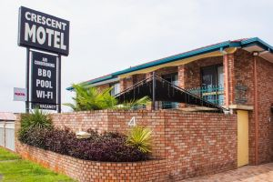 Crescent Motel Taree - Accommodation Find