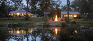 Diamondvale BB Cottages Stanthorpe - Accommodation Find