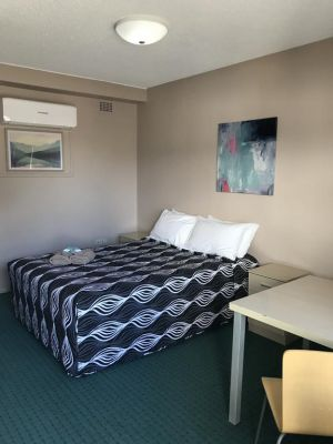 Manning River Motel - Accommodation Find