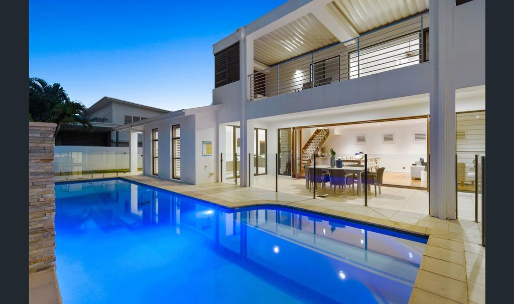 Narrabeen Beach House - Accommodation Find