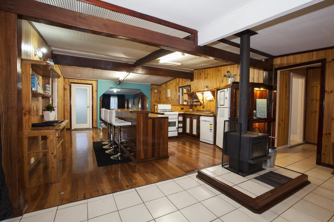 Rustic Retreat Esperance - Accommodation Find