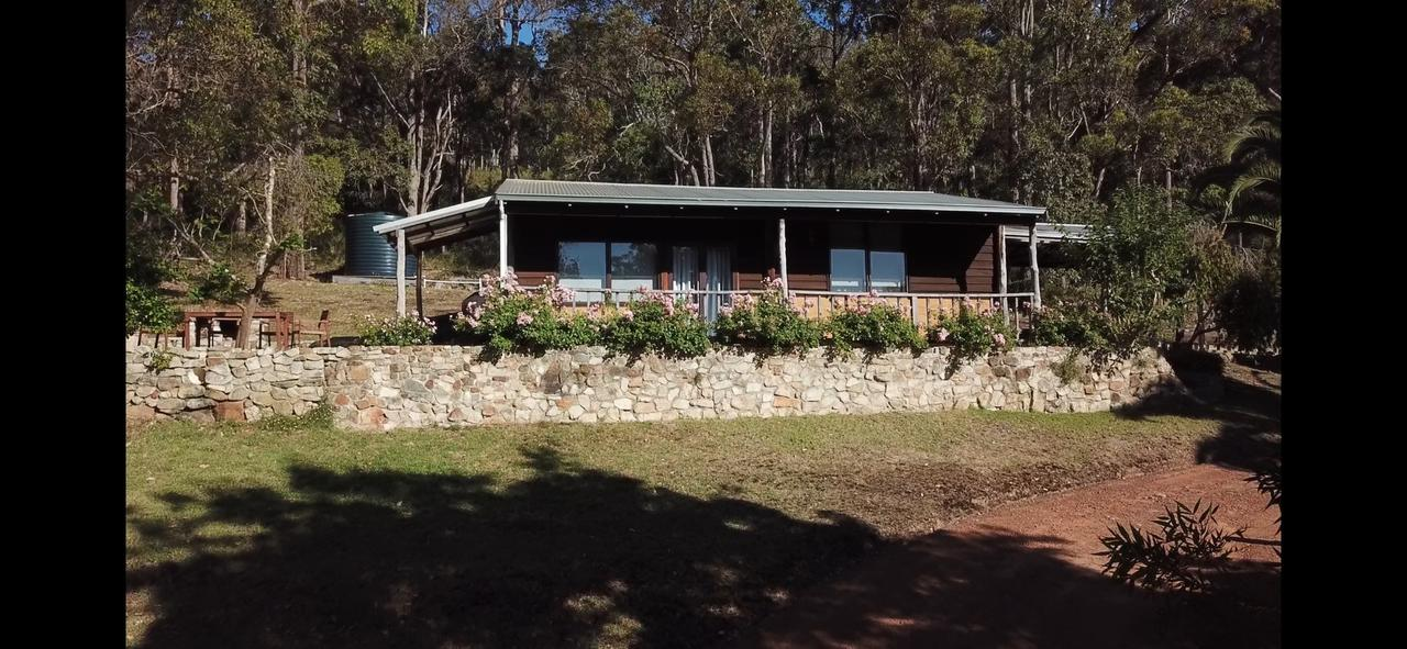 Kangaroo Valley Cottage - Accommodation Find