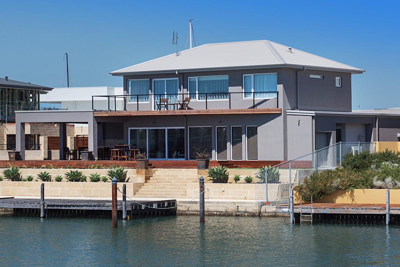 Oceans Edge - Busselton - Accommodation Find