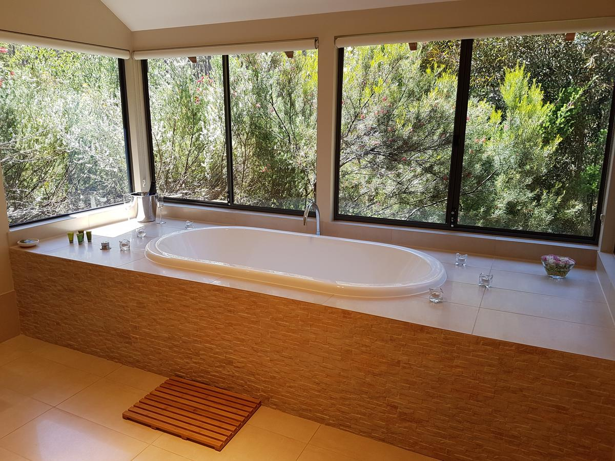 Jarrah Grove Forest Retreat - Accommodation Find