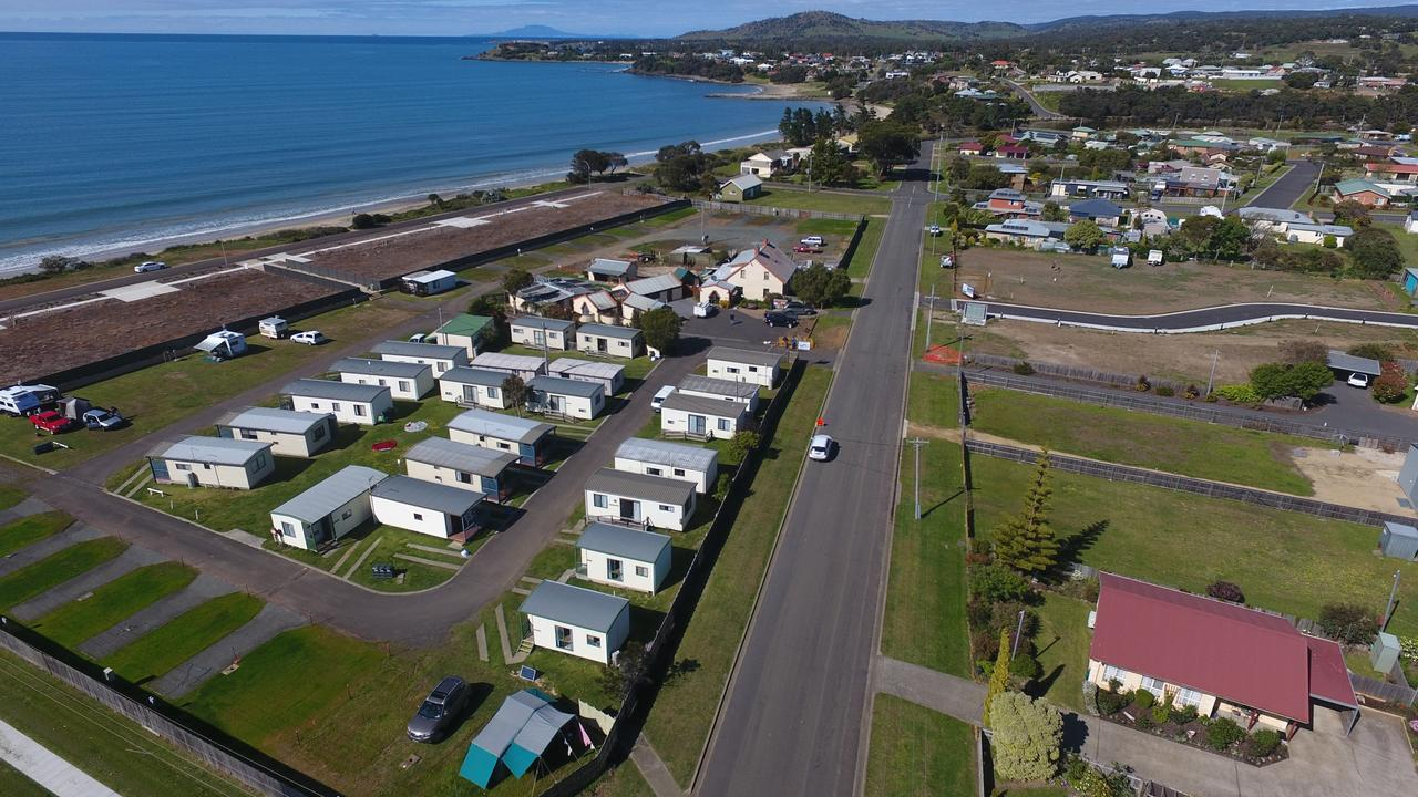 Swansea Holiday Park Tasmania - Accommodation Find