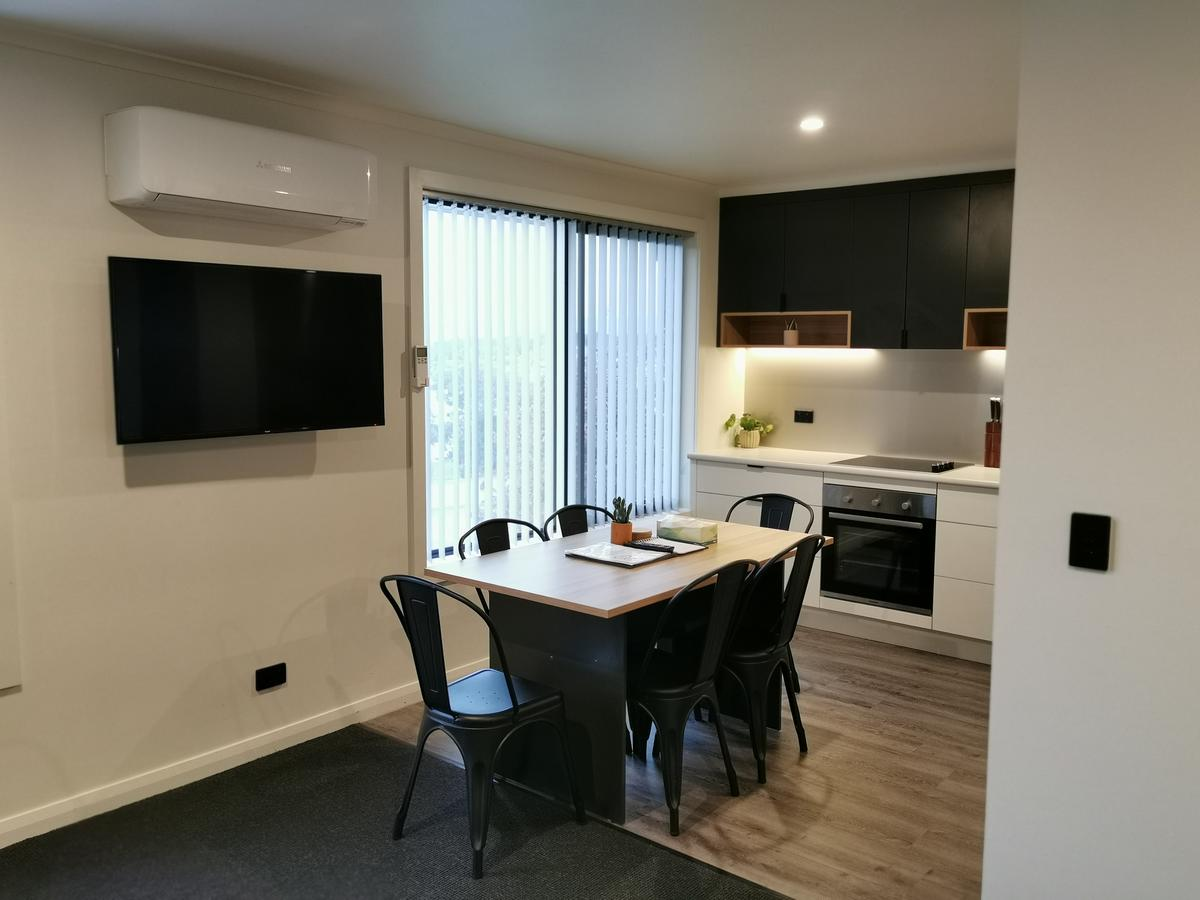 Youngtown Executive Apartments - Accommodation Find