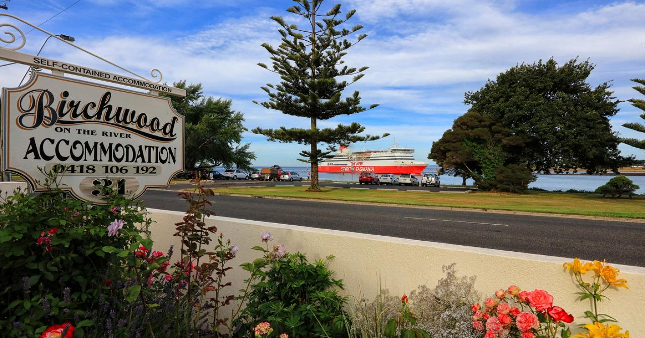 Birchwood Devonport self-contained self catering accommodation - Accommodation Find