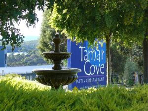 Tamar Cove Motel - Accommodation Find