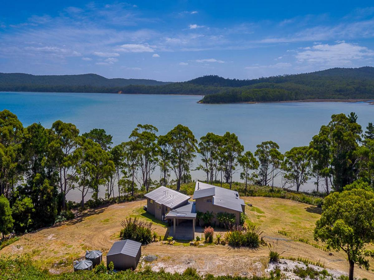 Cloudy Bay Lagoon Estate - Accommodation Find