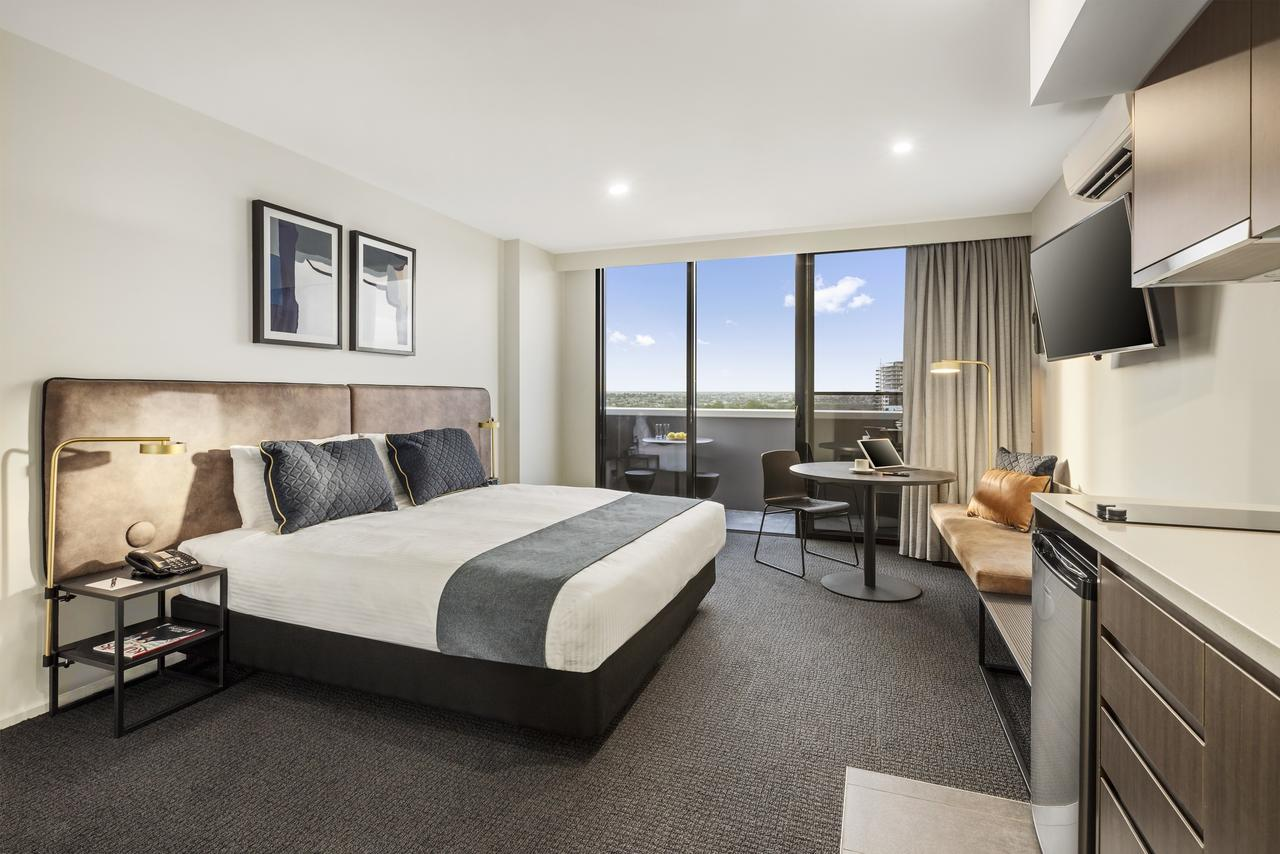 Quest Maribyrnong - Accommodation Find
