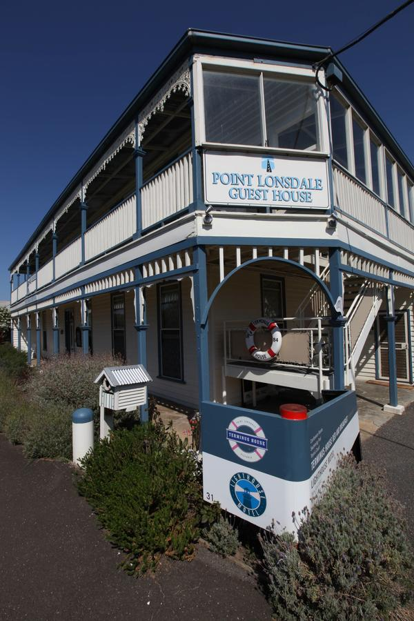 Point Lonsdale Guest House - Accommodation Find