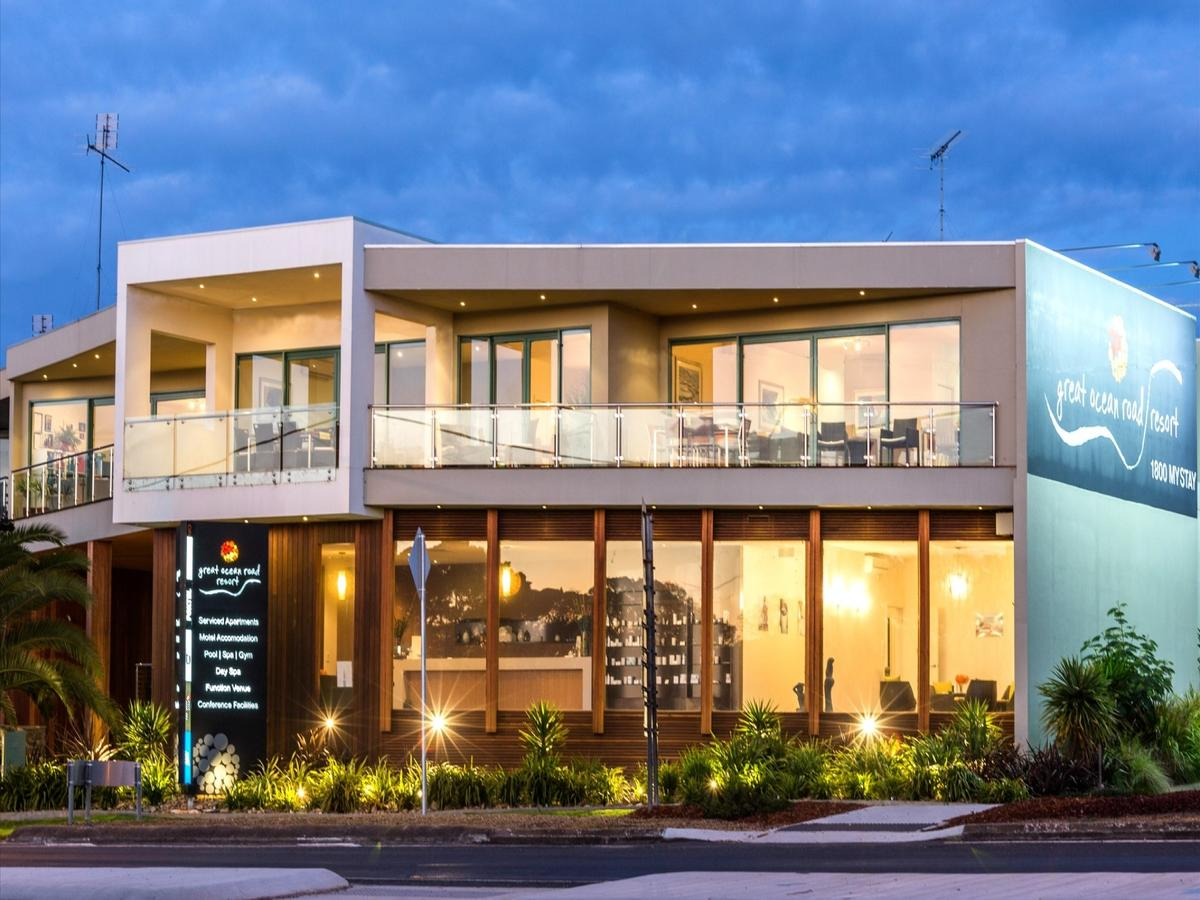 Great Ocean Road Resort - Accommodation Find