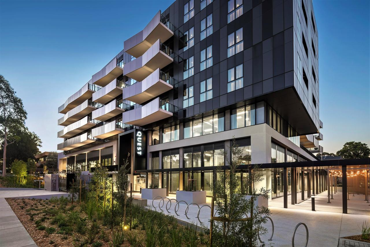 Quest Burwood East - Accommodation Find