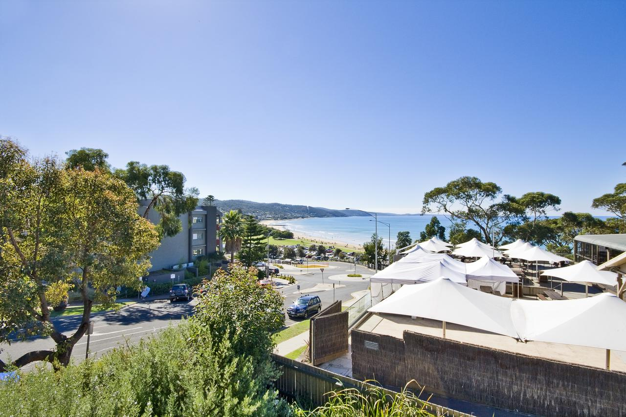 Lorne Bay View Motel - Accommodation Find