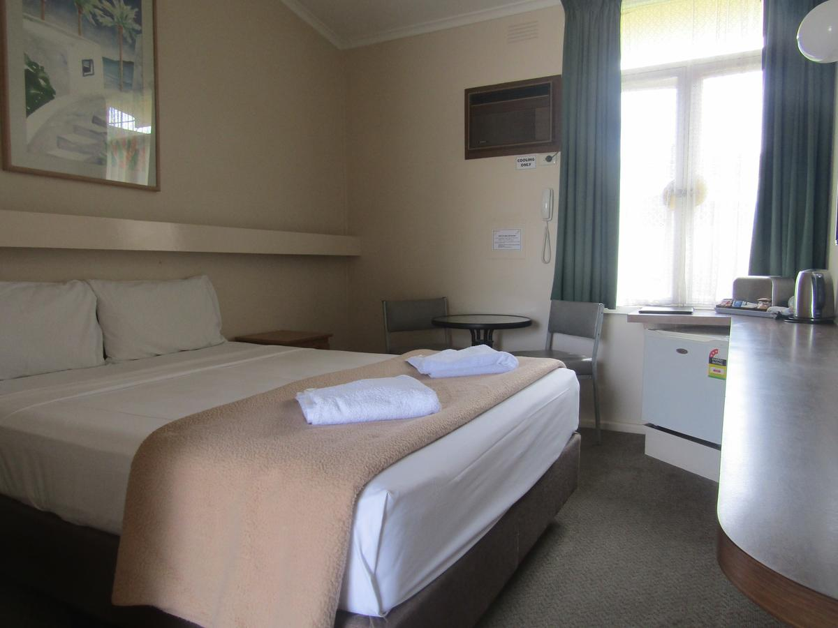 Twin City Motor Inn - Accommodation Find