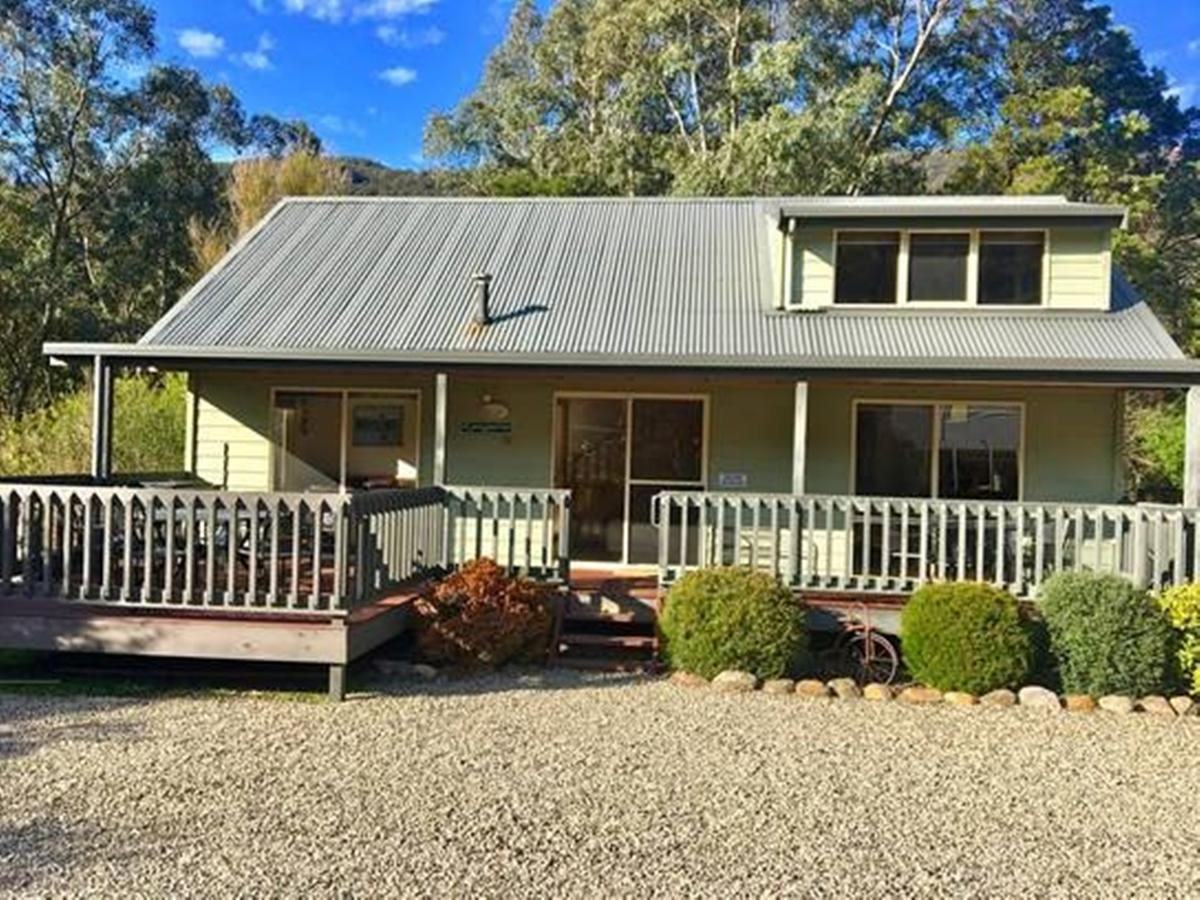 Kangurra Holiday House - Accommodation Find