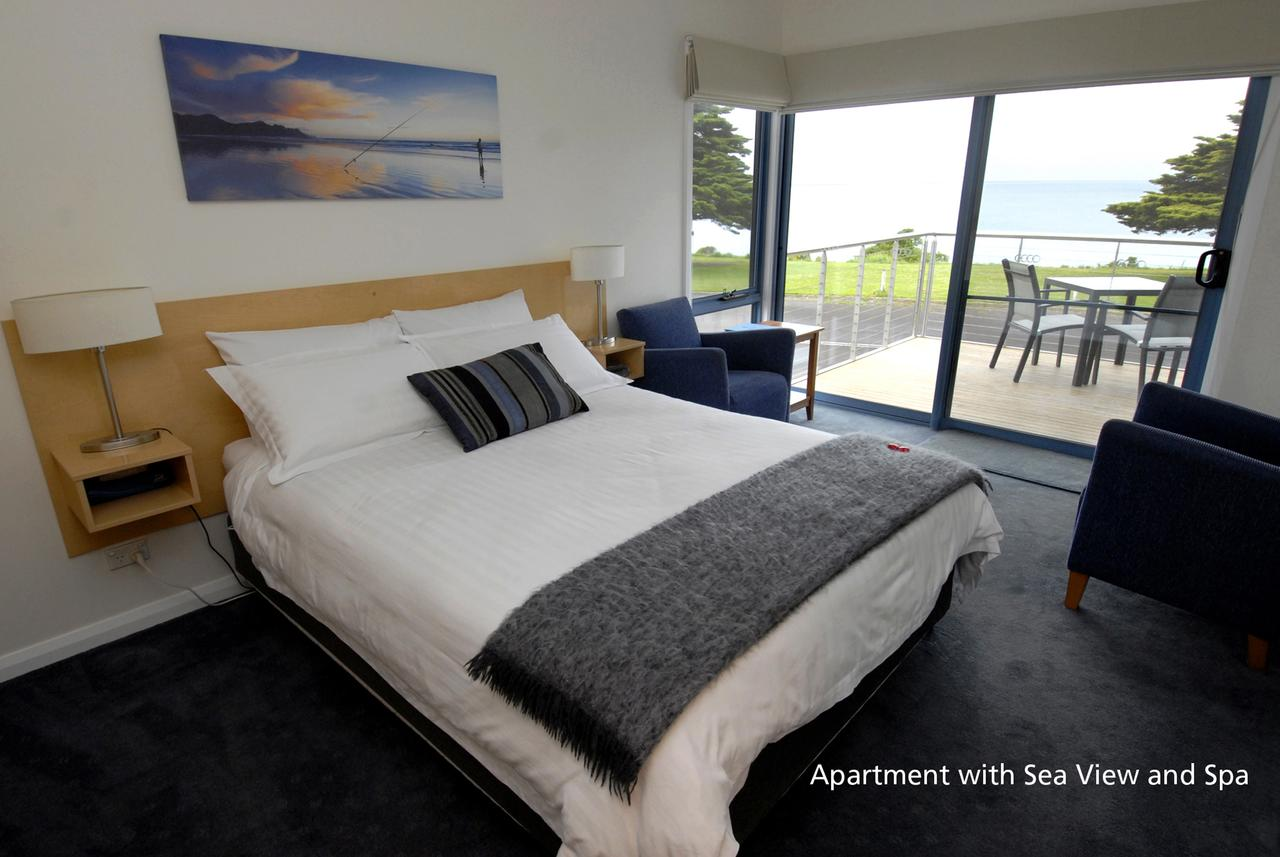 Seascape Accommodation - Accommodation Find