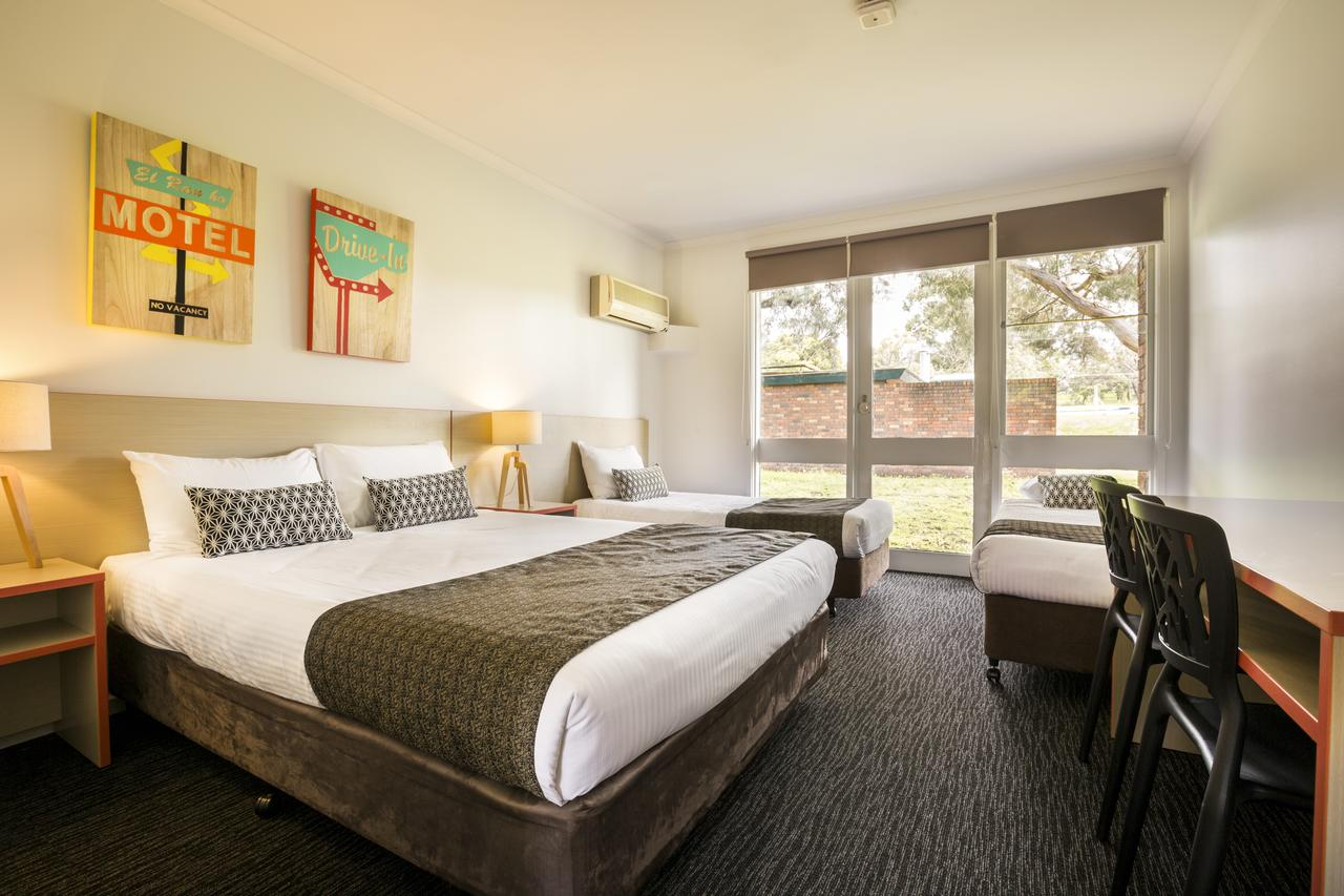 Burvale Hotel - Accommodation Find