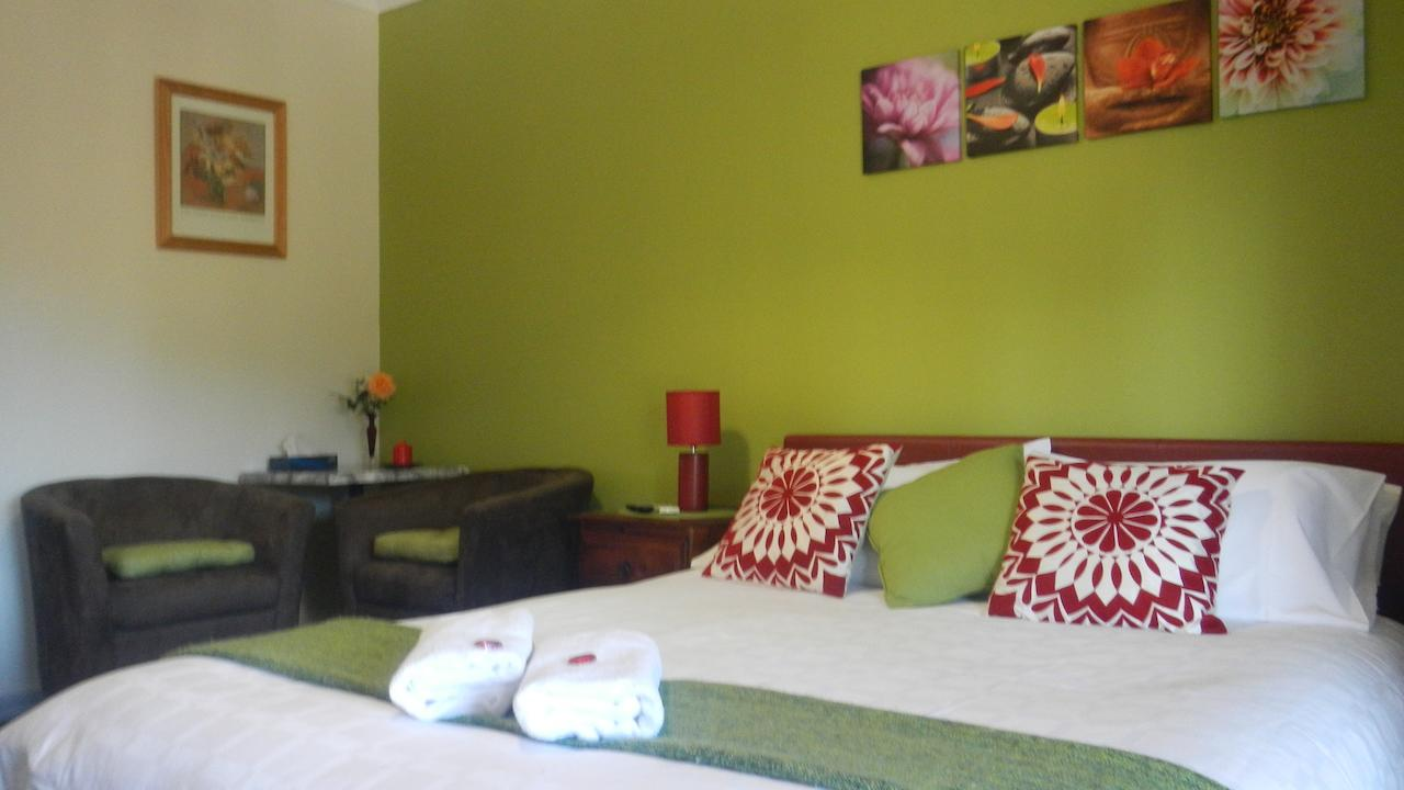 Avala Accommodation Daylesford - Accommodation Find