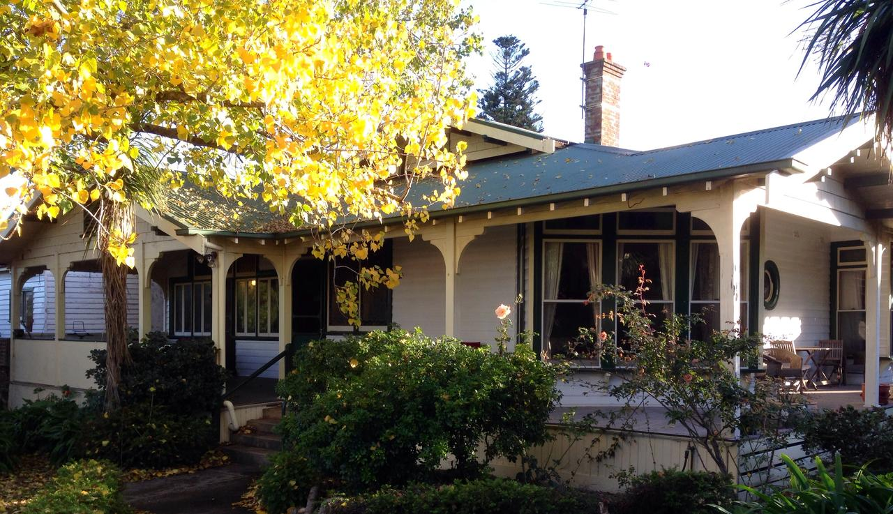 Lorelei Bed  Breakfast - Accommodation Find