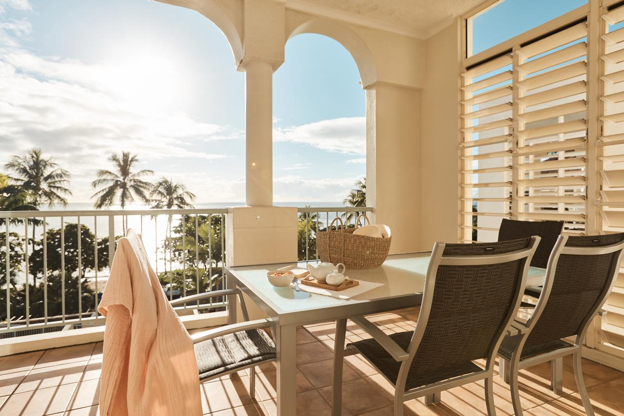 Sea Change Beachfront Apartments - Accommodation Find
