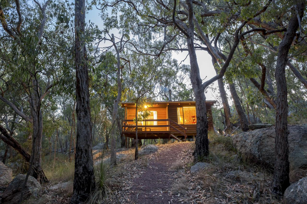 Granite Belt Brewery Retreat - Accommodation Find